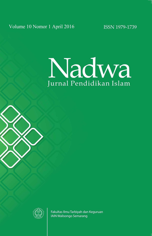 Nadwa Vol.10 No.1 Tahun 2016