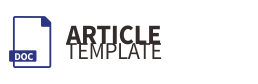 Article Template DOC
