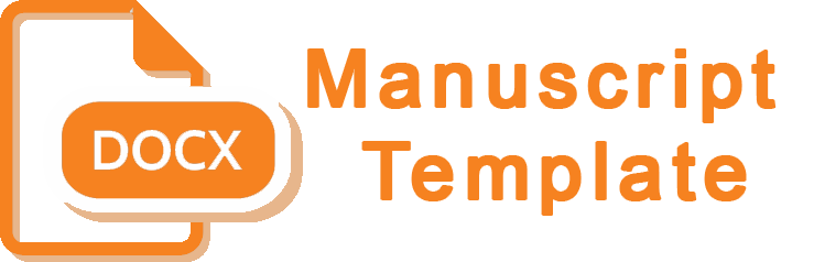 Hasil gambar untuk manuscipt template logo